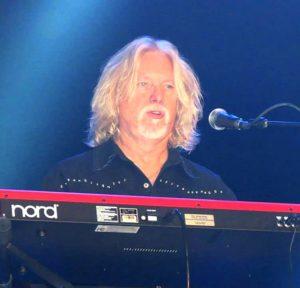 Steve McRay
